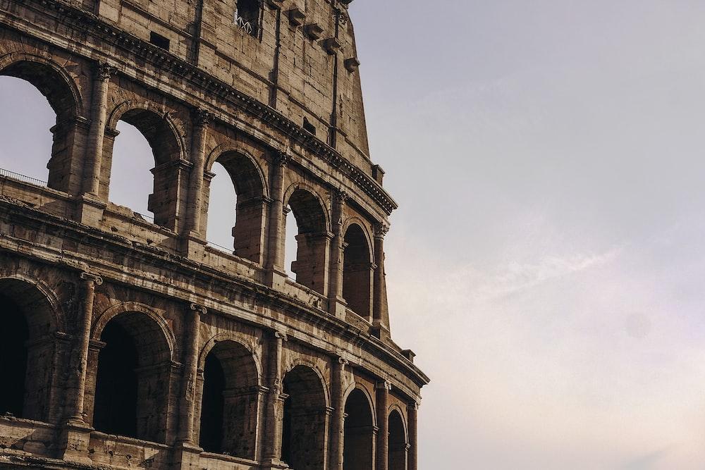 Coliseum Rome, Italy