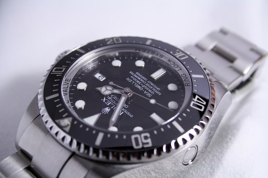 Rare-Watches