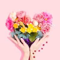 Supermarket            Flowers #........ stories