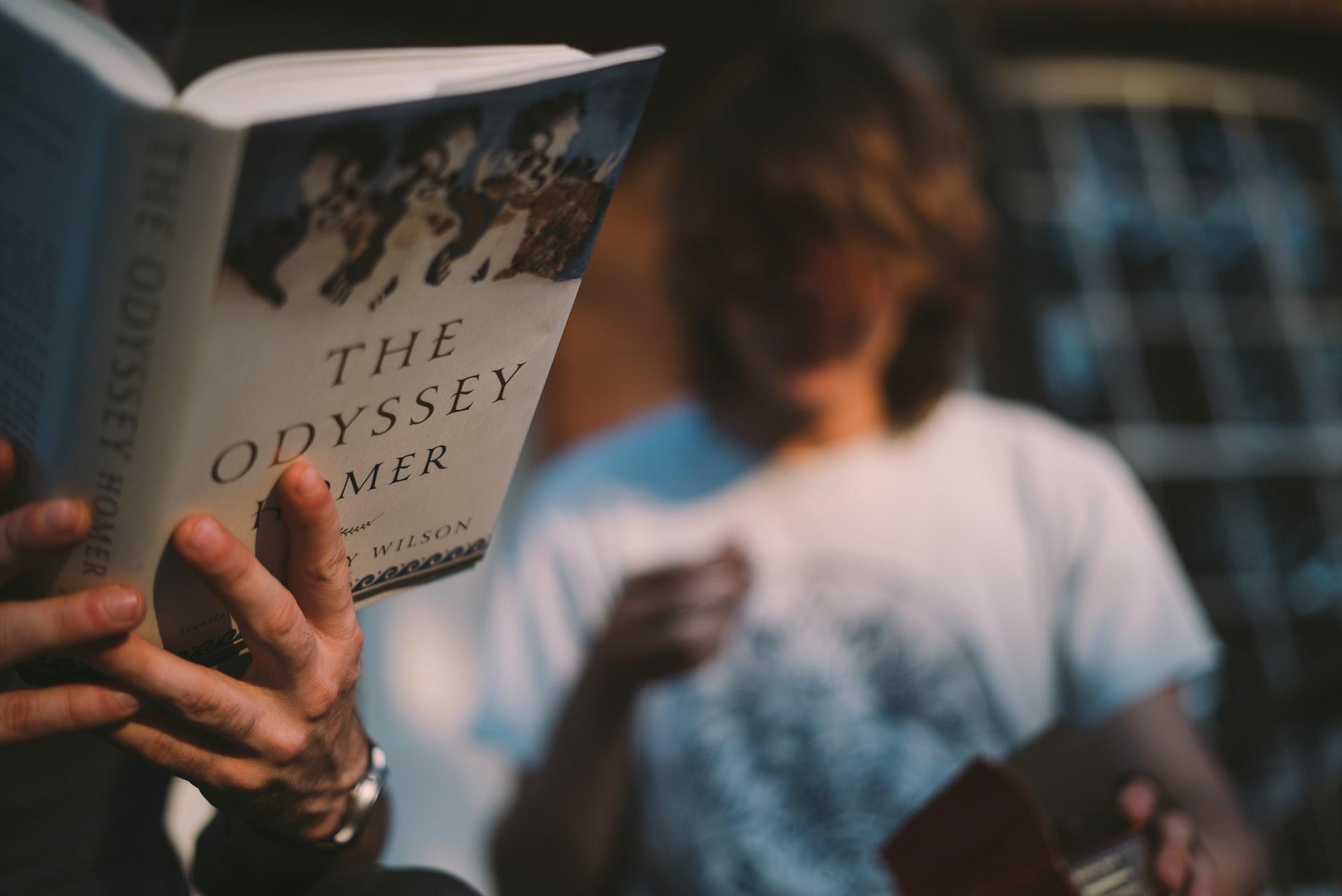 De kracht van het Contract van Odysseus
