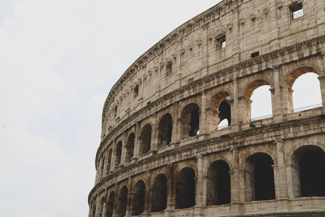 me and my friend visited rome in our holidays for a day, and went to the most beautiful and historic buildings in rome.