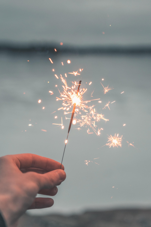 New Year, New Rituals