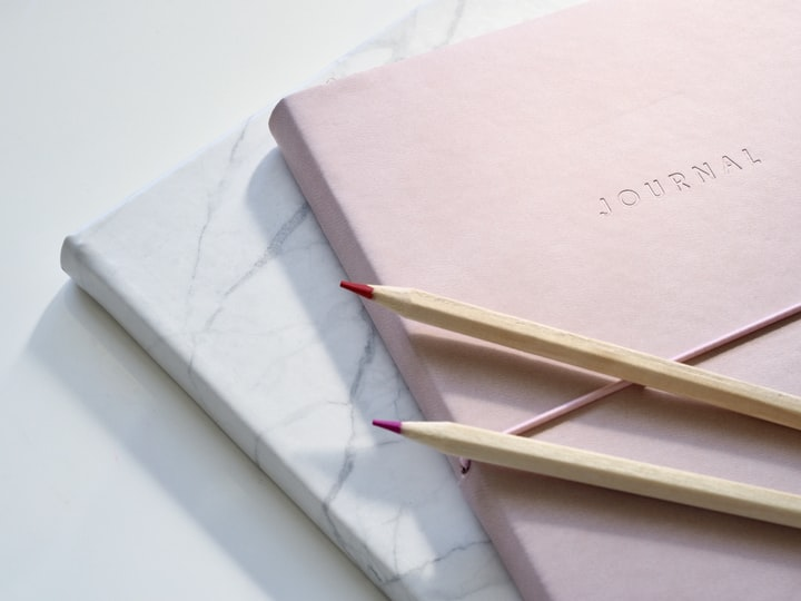 Importance of Keeping Your Journal Close.