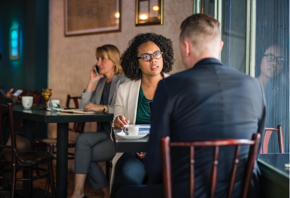 inconveniently african american dating in dallas