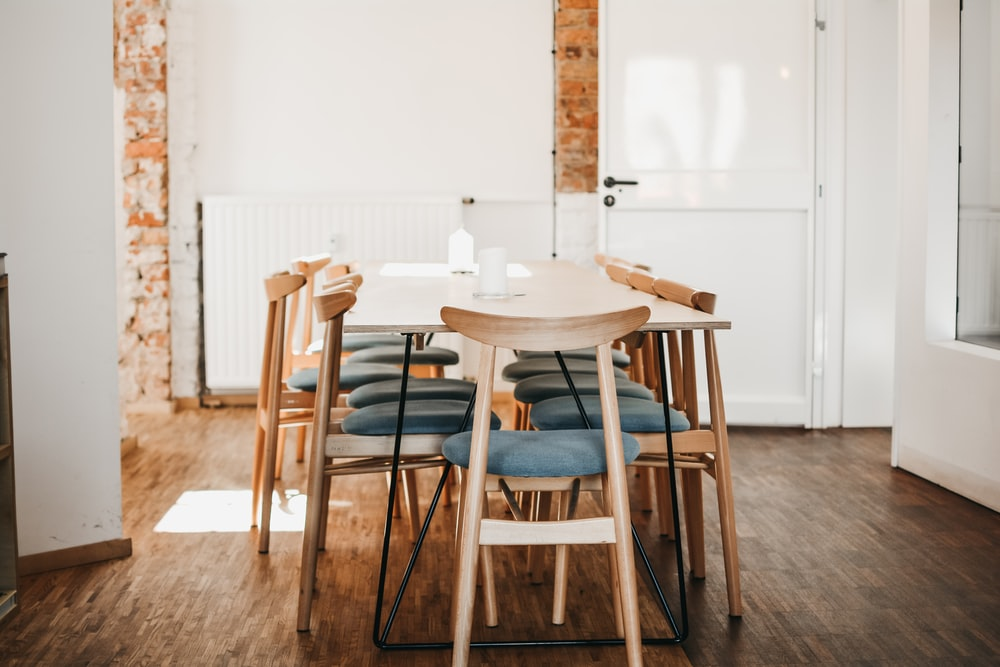 dinning room interior design