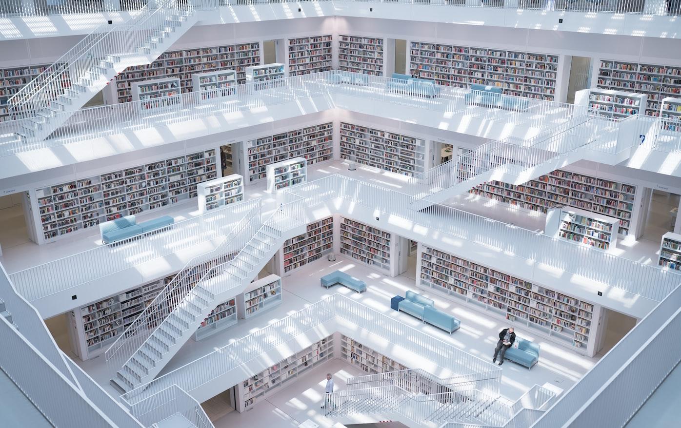 kien truc duc stadtbibliothek stuttgart