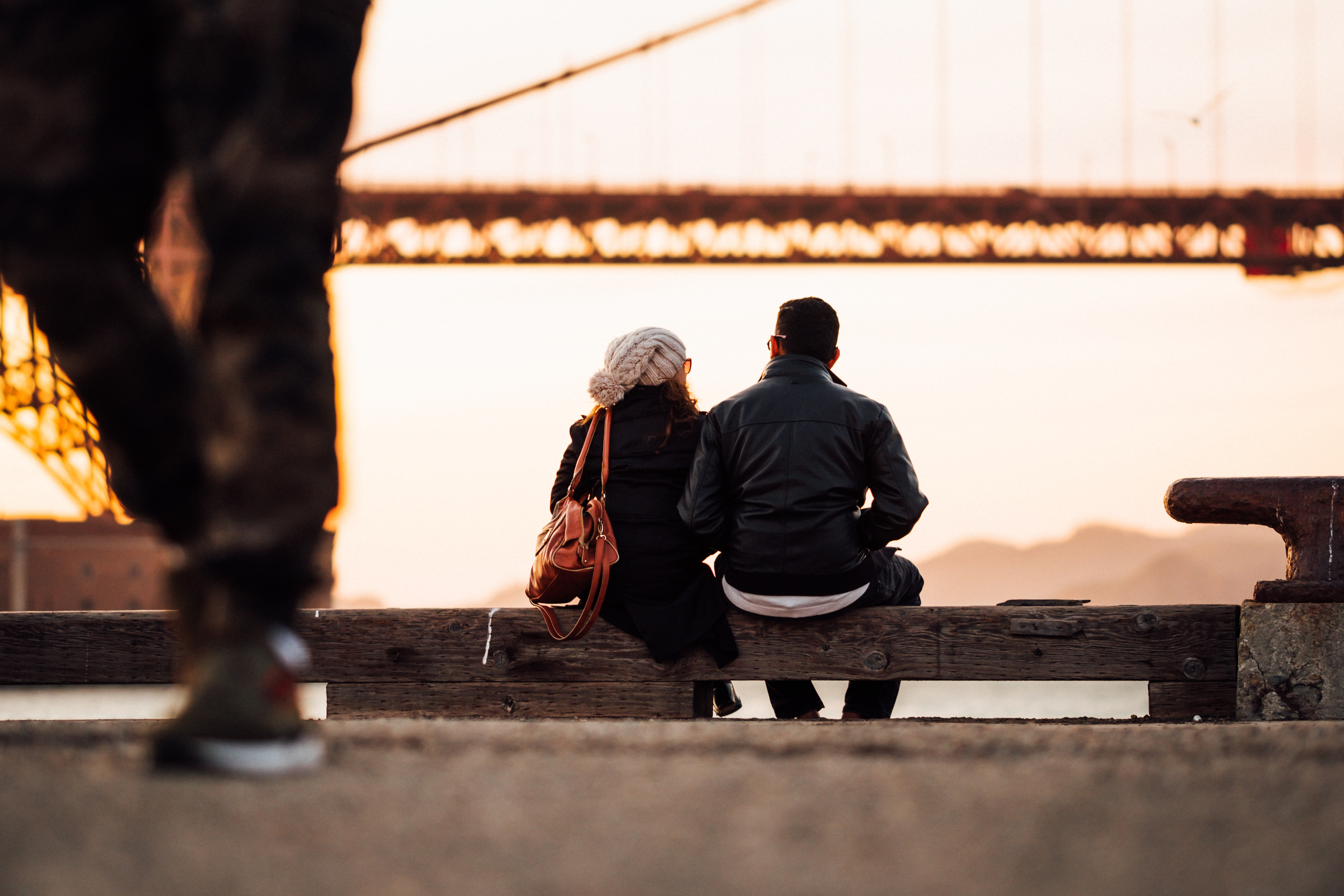 5 Takeaways That I Learned About Dating