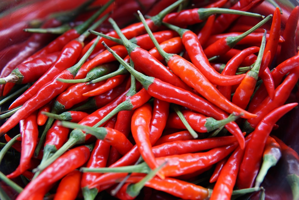 Study Suggests, People who Regularly Eat Chilli Peppers Live Longer