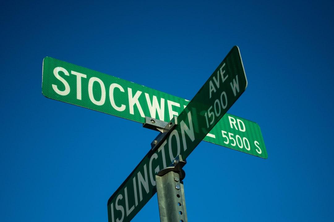 Stuck in Crossroads