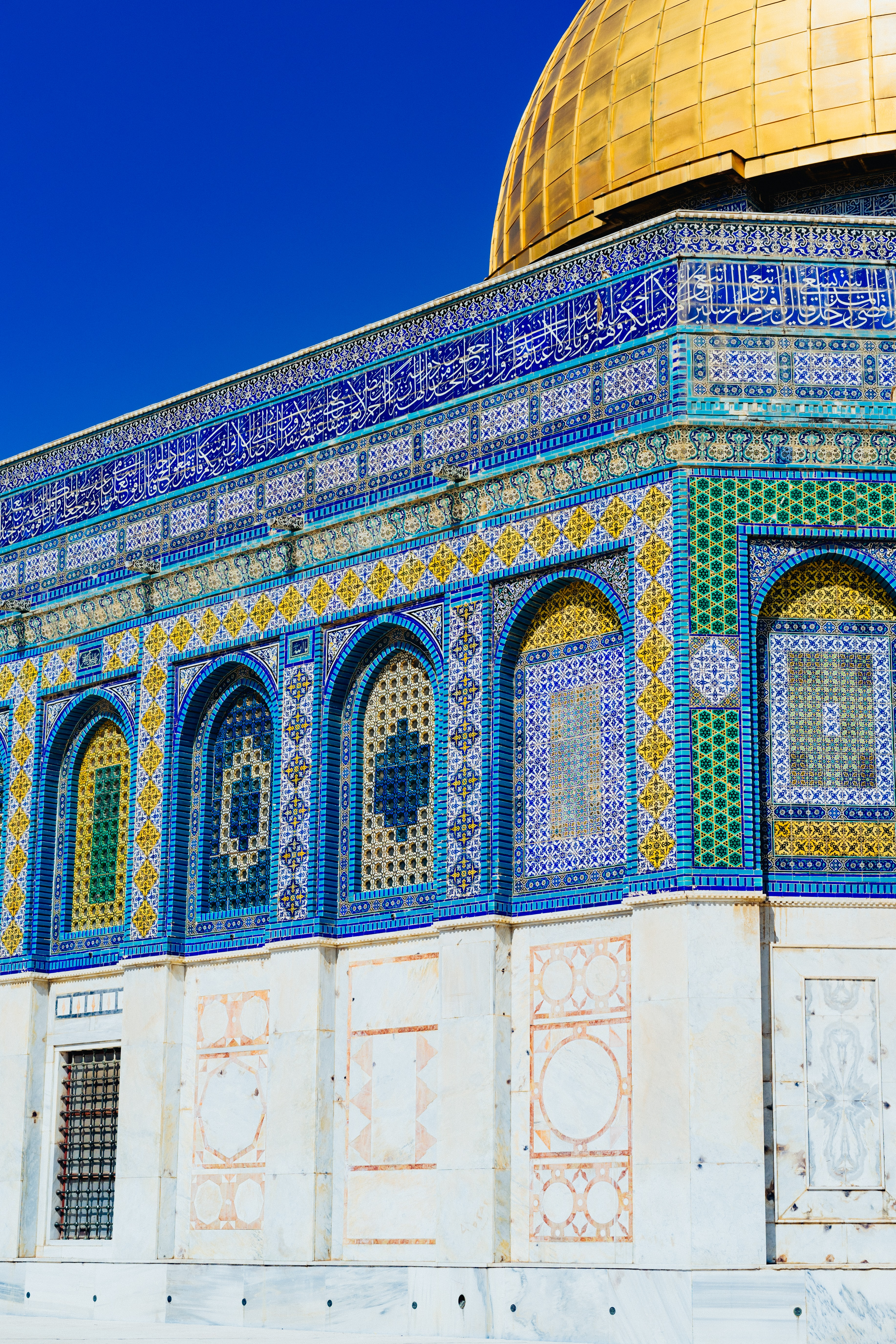 Dome Of The Rock Pictures Download Free Images On Unsplash