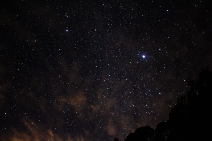 ~Stars: The Night Sky~