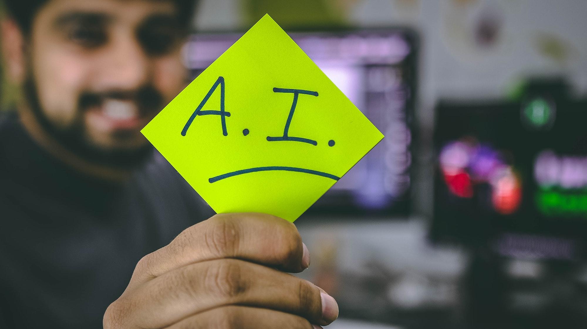 ¡El boom de la inteligencia artificial!