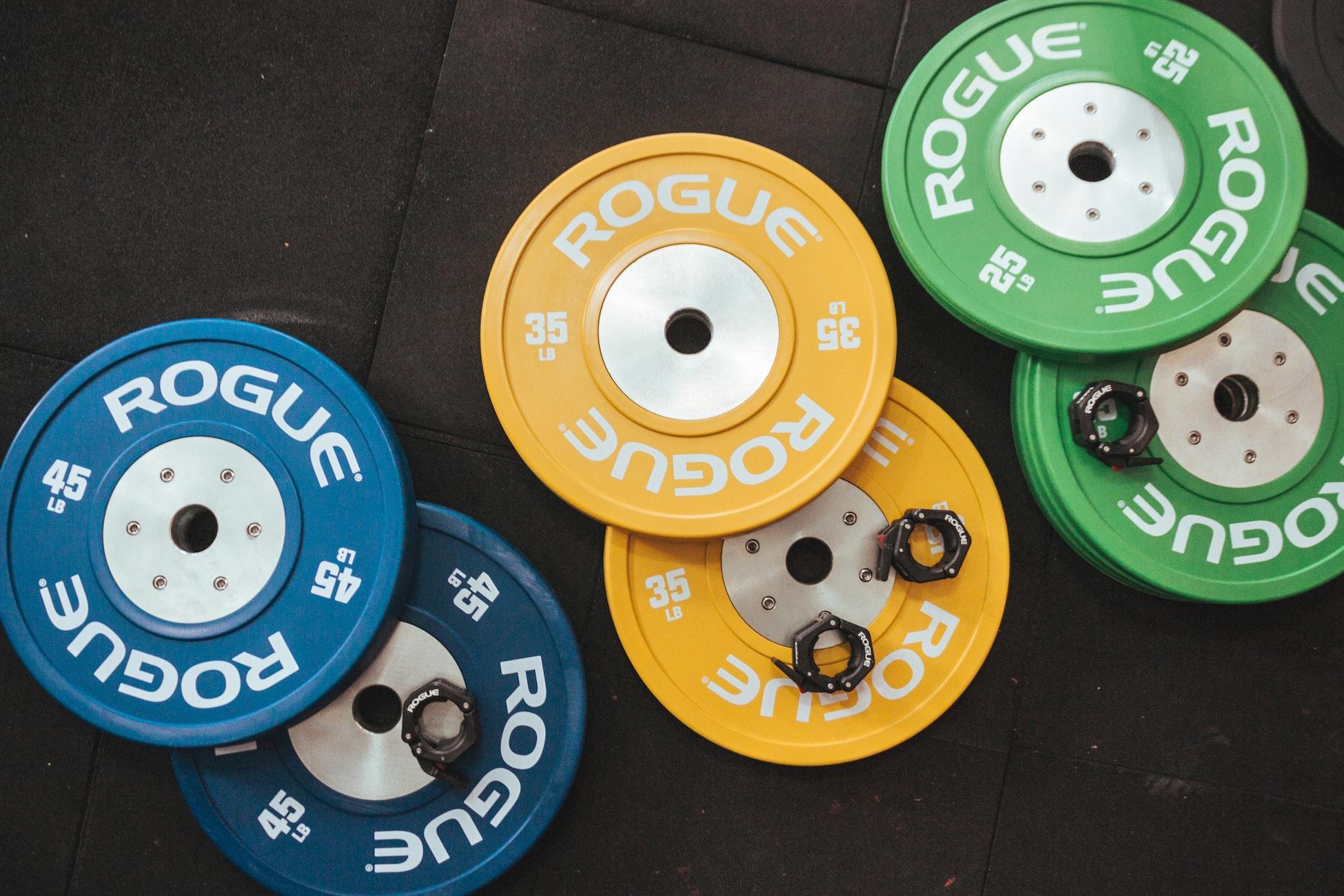 Udregn 1RM - beregner til styrketræning