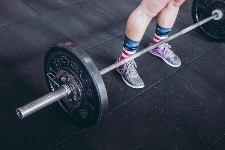 Crossfit Workouts, One of The Most Effective Programs to Lose Weight
