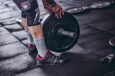 2-split træningsprogram - upper/lower