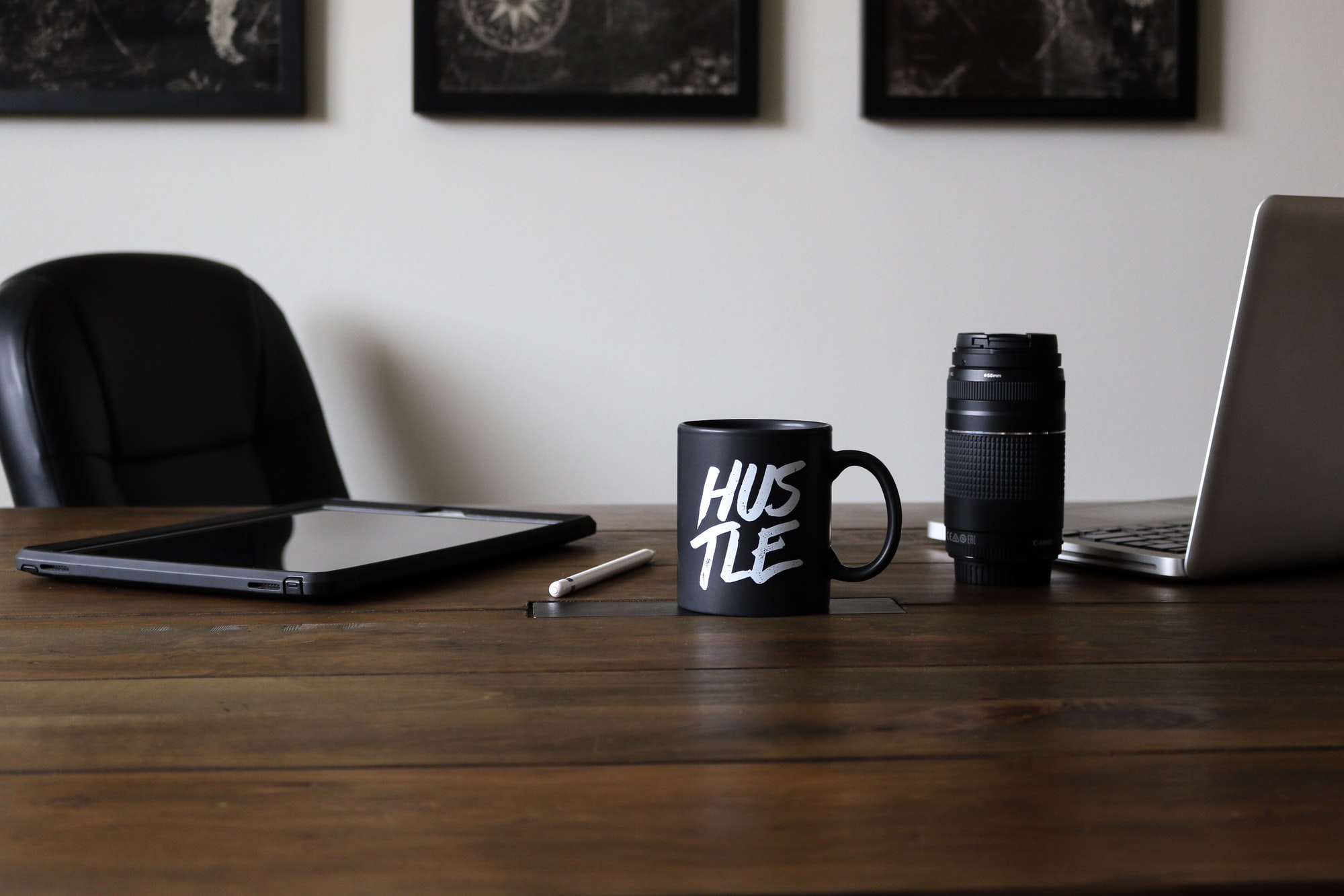 How to Build a Successful Side-Hustle