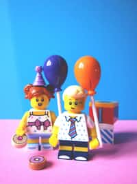 LITTLE BOYS LOVE LEGO women stories