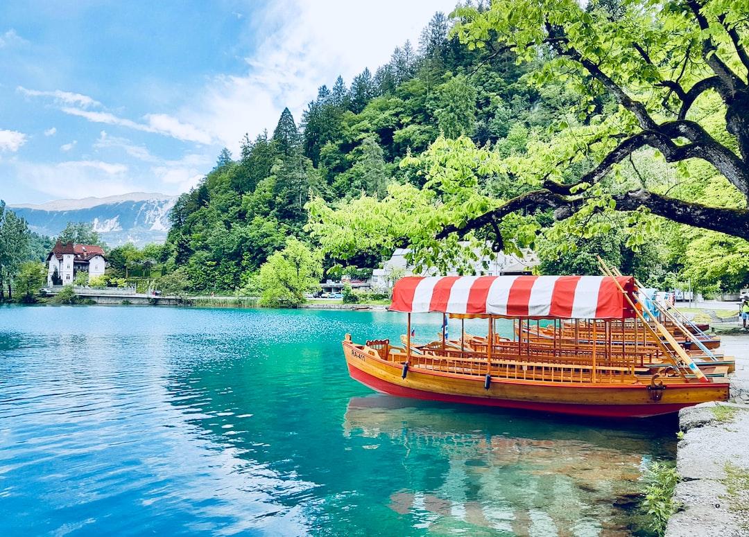 Lake Bled, Simply Stunning
