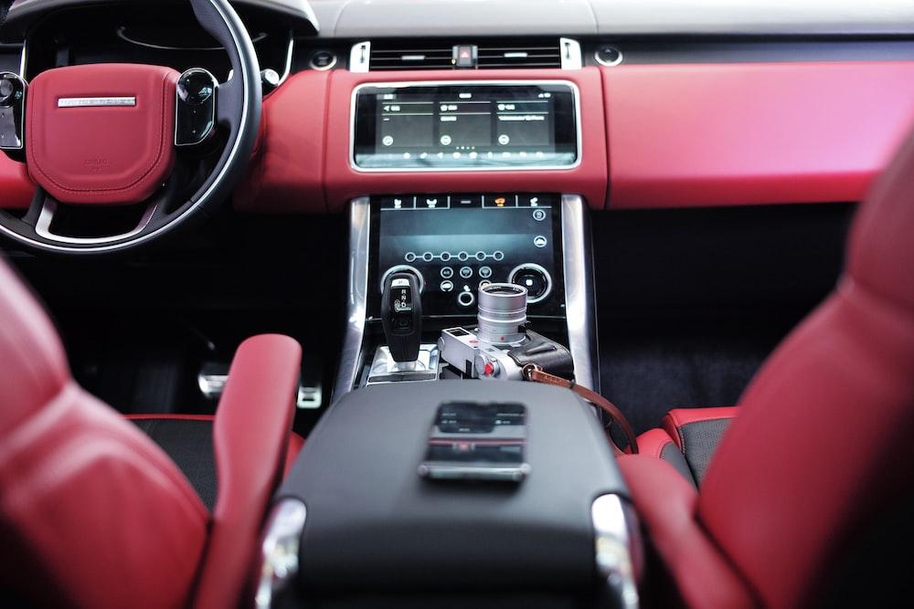 cool car accessories