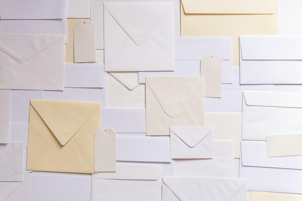 Lead Nurturing Tactics - Email Marketing