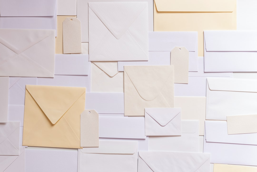 The Good In Email (or Why Email Is Still The Most Adopted Collaboration Tool)