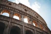 Colosseum during daytime