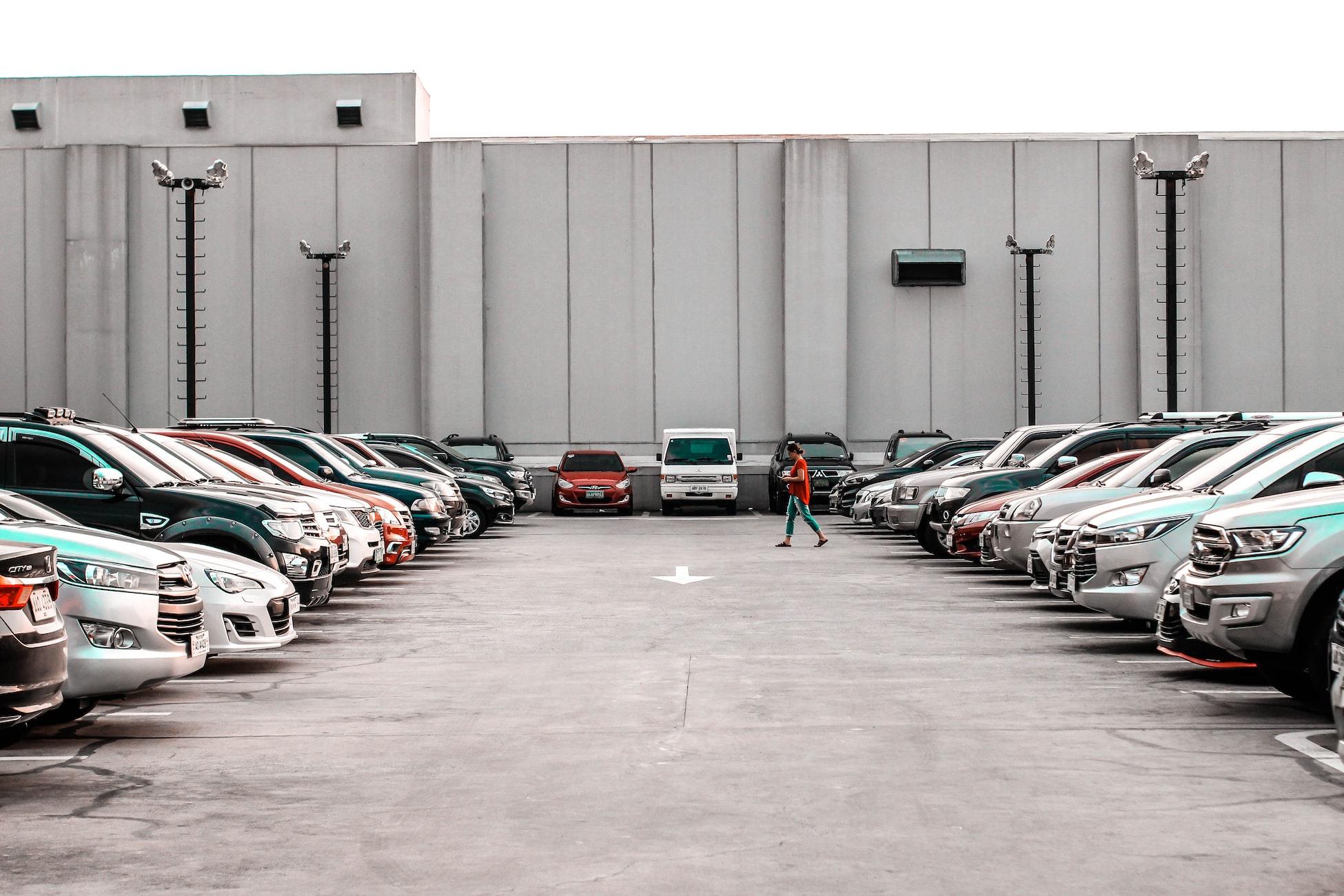 Choose Rental Car Singapore