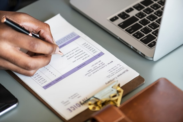 How to handle a tax return rejected by the IRS