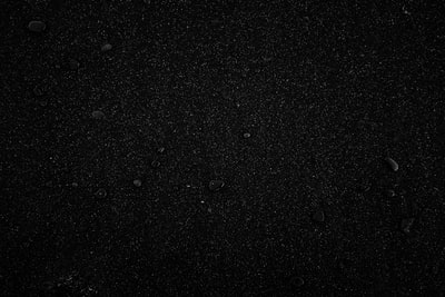 stars on outer space black zoom background
