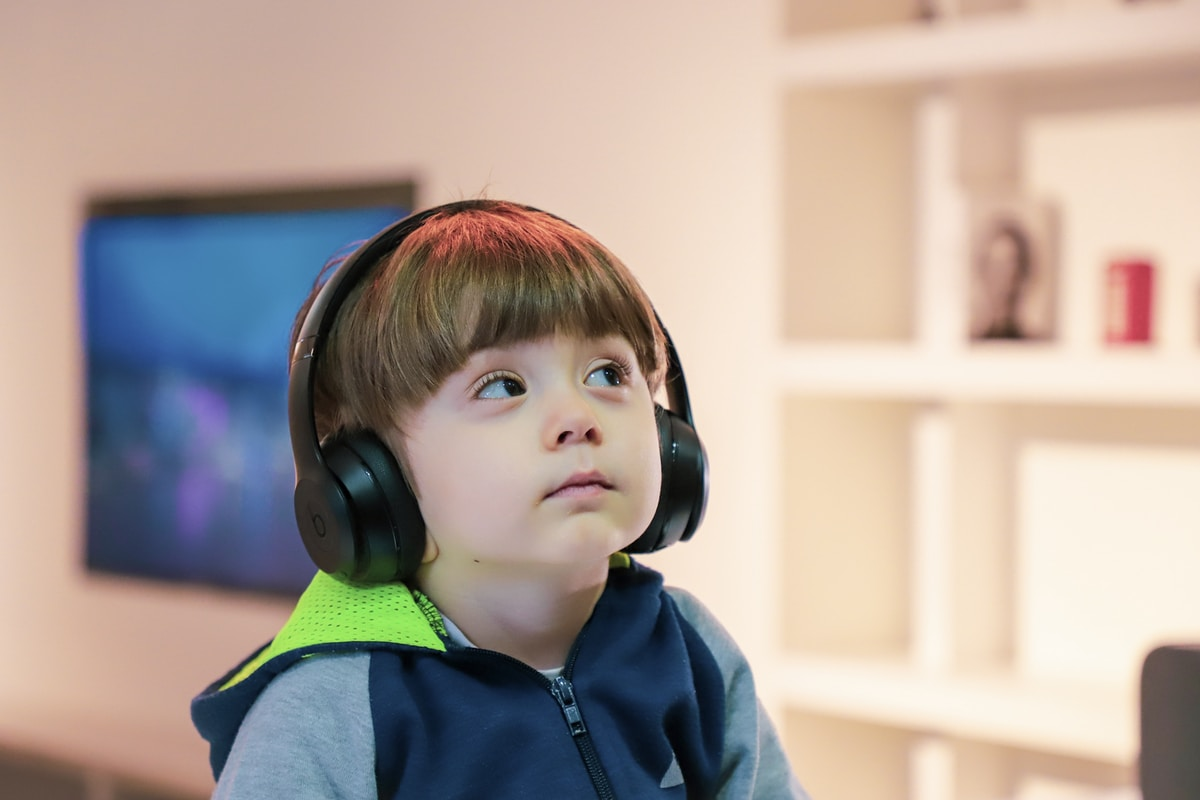 podimo kids, audiolibro, podcast