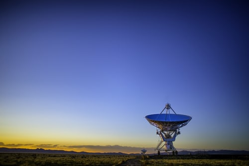 University of Puget Sound - The Search for Extraterrestrial Intelligence