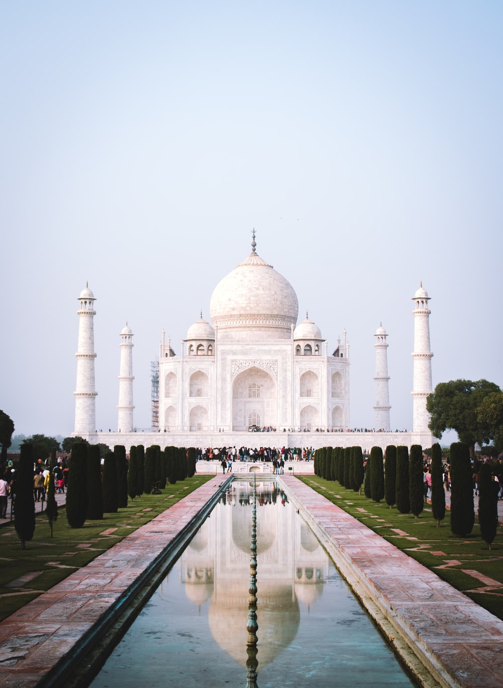 500 Taj Mahal Agra India Pictures Hd Download Free Images On