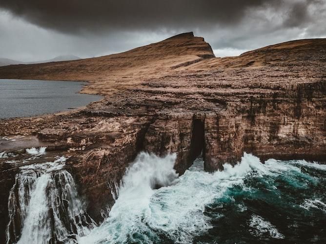 Viaje Islas Feroe - Leitisvatn