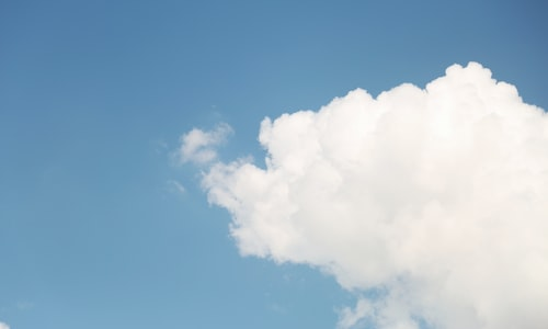cloud co2 facts