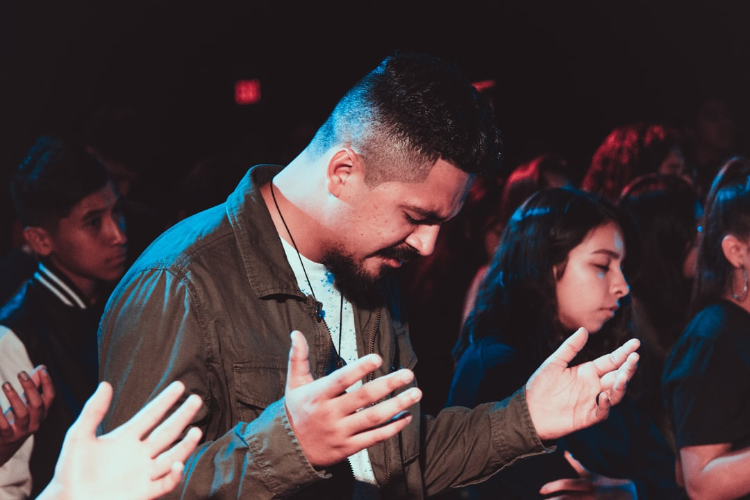 I Find in so amazing the work God does to touch every Man & Women of God, This was taken during SouthWest District Youth Convention: Pulse 2018 in Phoenix, Arizona