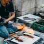 Roma: maxi sequestro di cosmetici
