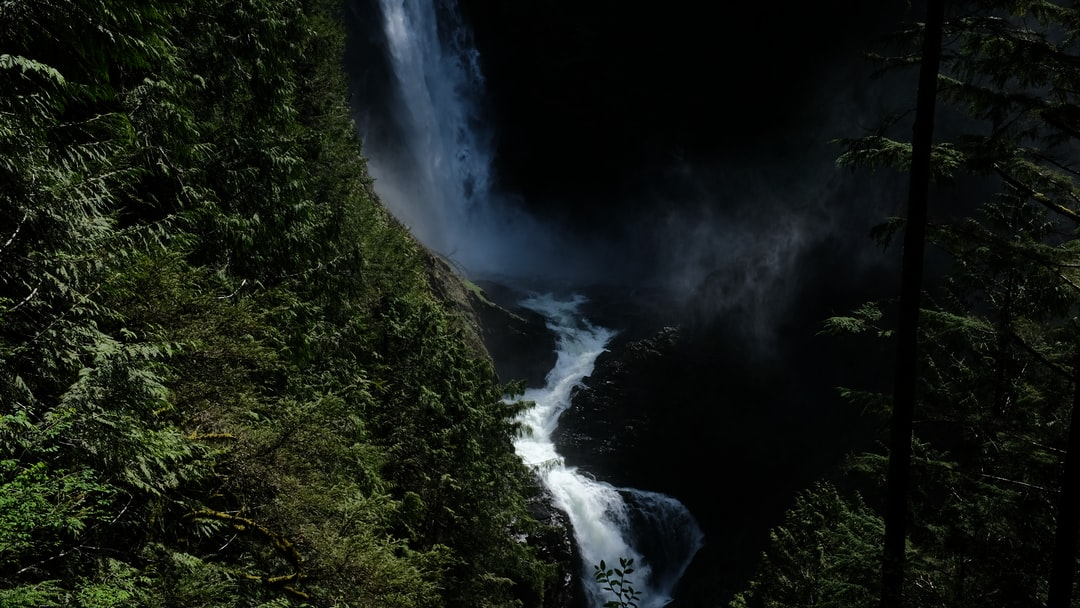Wallace Falls State Park