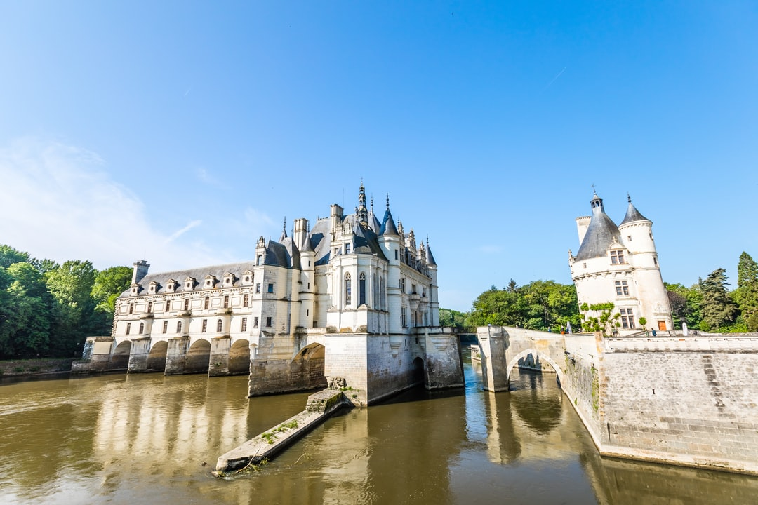 Welcome to Chenonceau