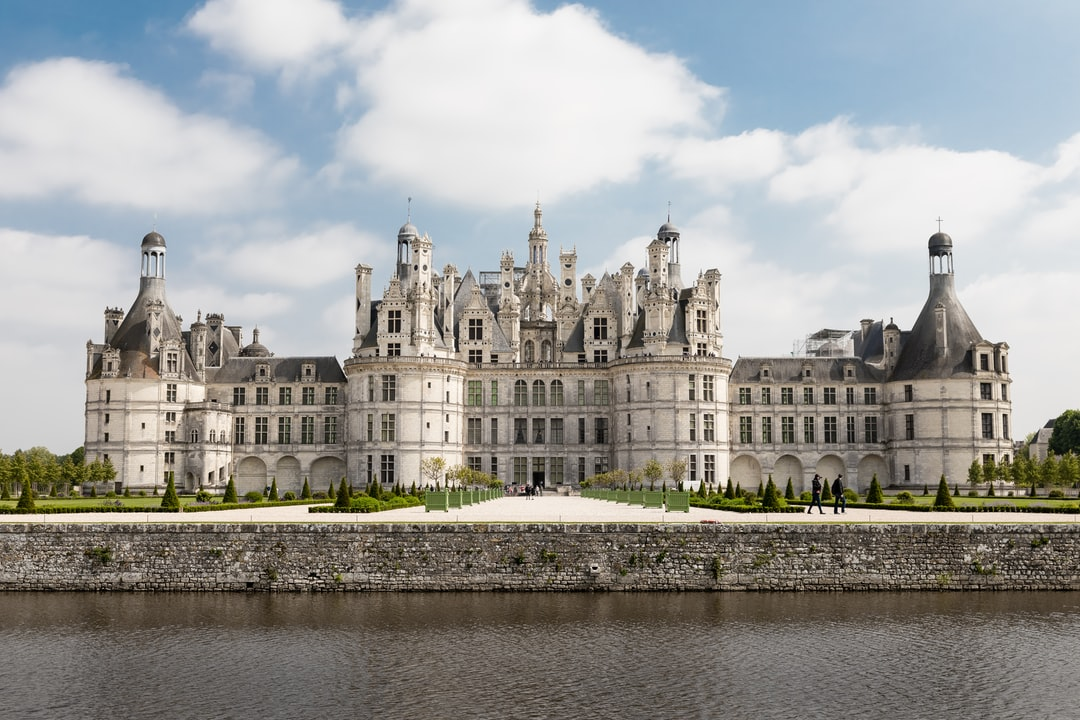 Welcome to Chambord