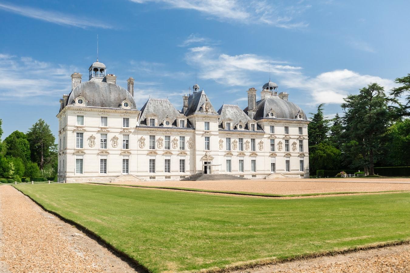 Château de Cheverny, Castles in France