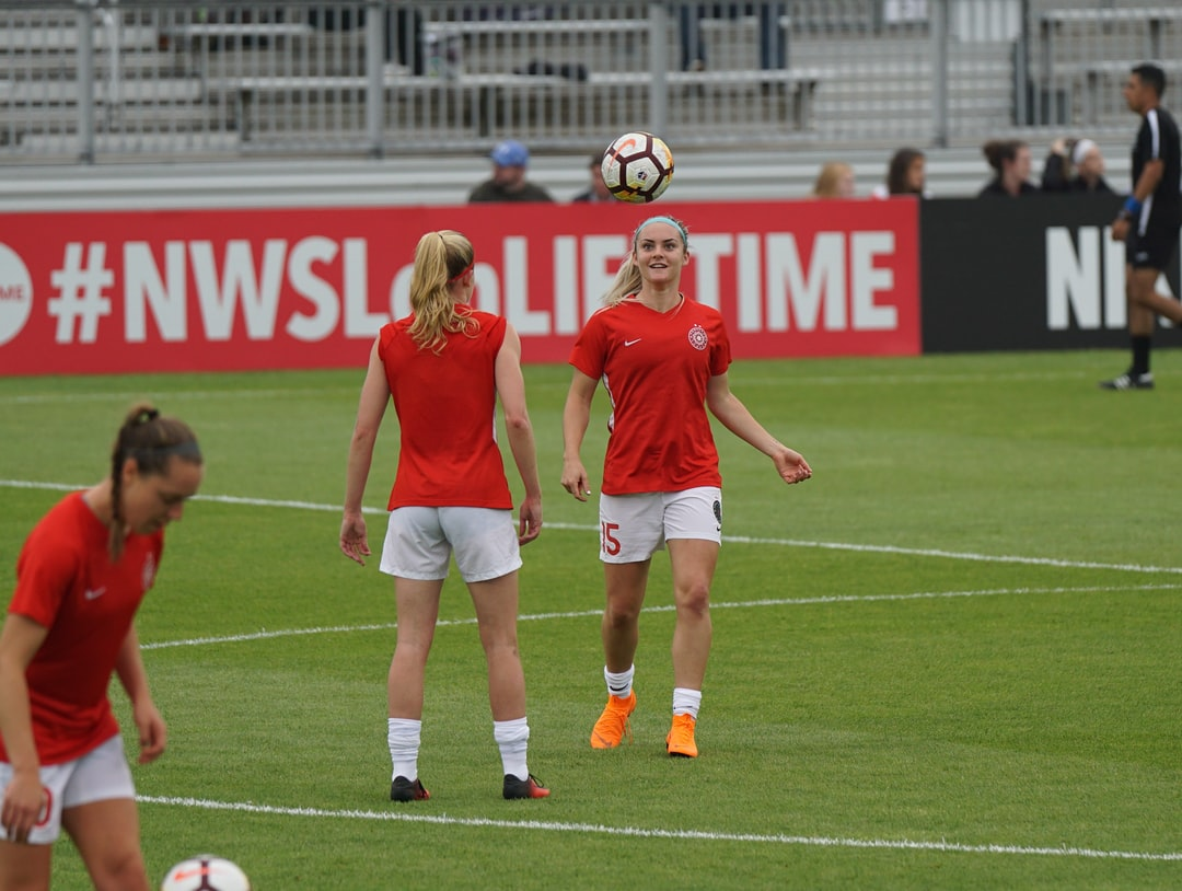Ellie Carpenter is the youngest player to score a goal