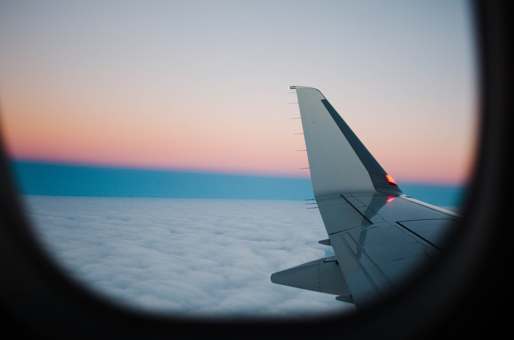 500+ Airplane View Pictures | Download Free Images on Unsplash