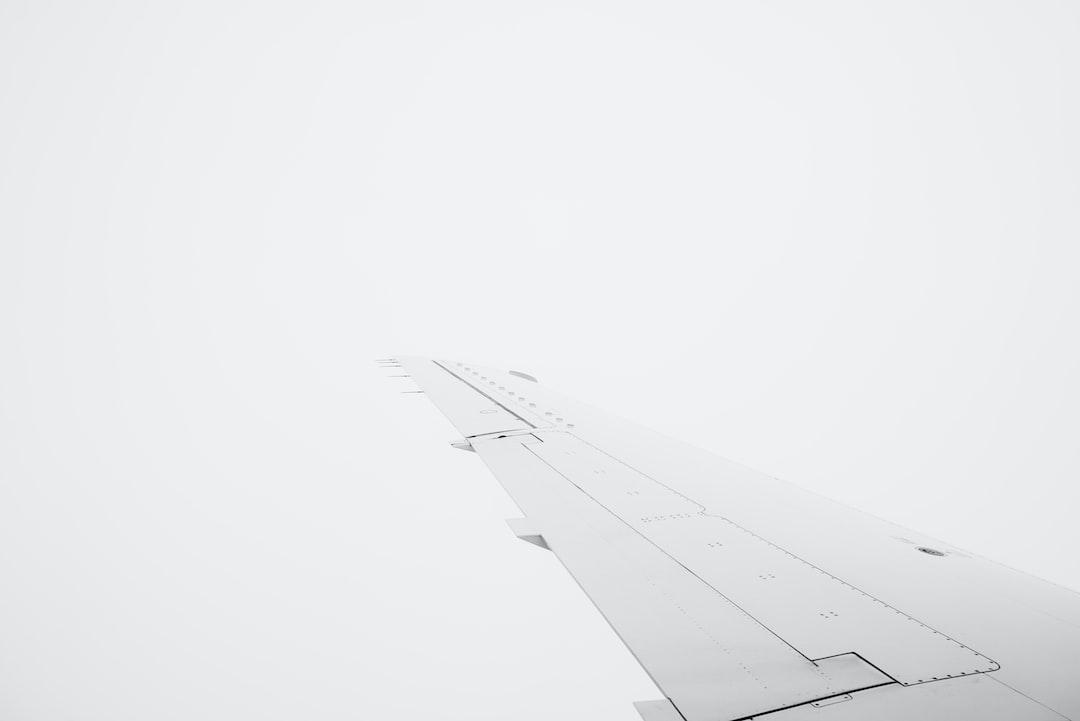 Inside a cloud