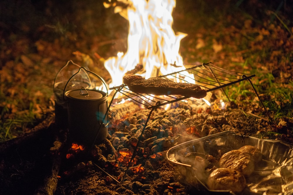 uses of Camping Meals From Zero To Hero