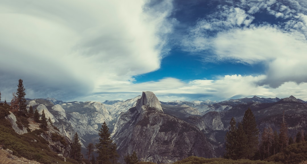 The Sentinel, Yosemite National Park, California