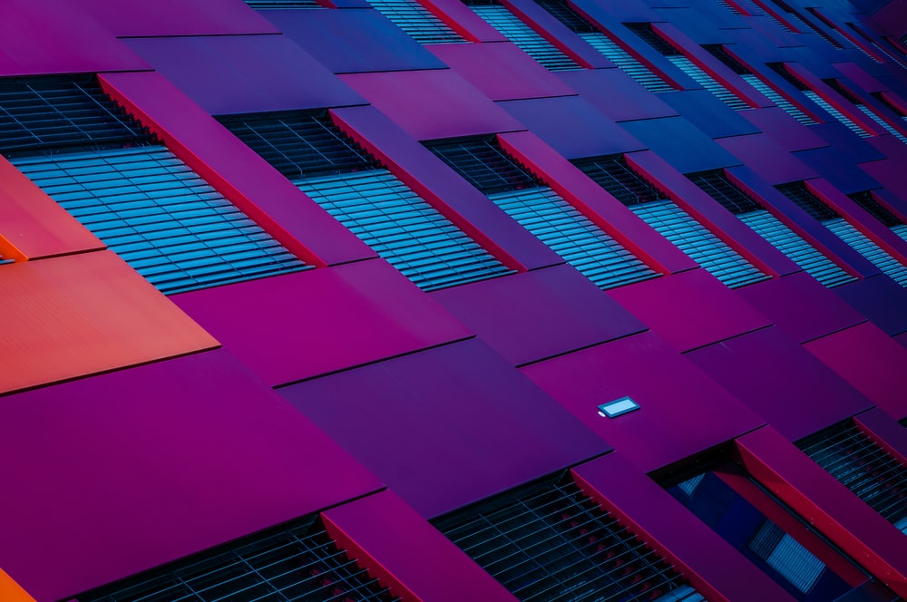Purple pictures hq download free images on unsplash bottom view of purple building thecheapjerseys Images