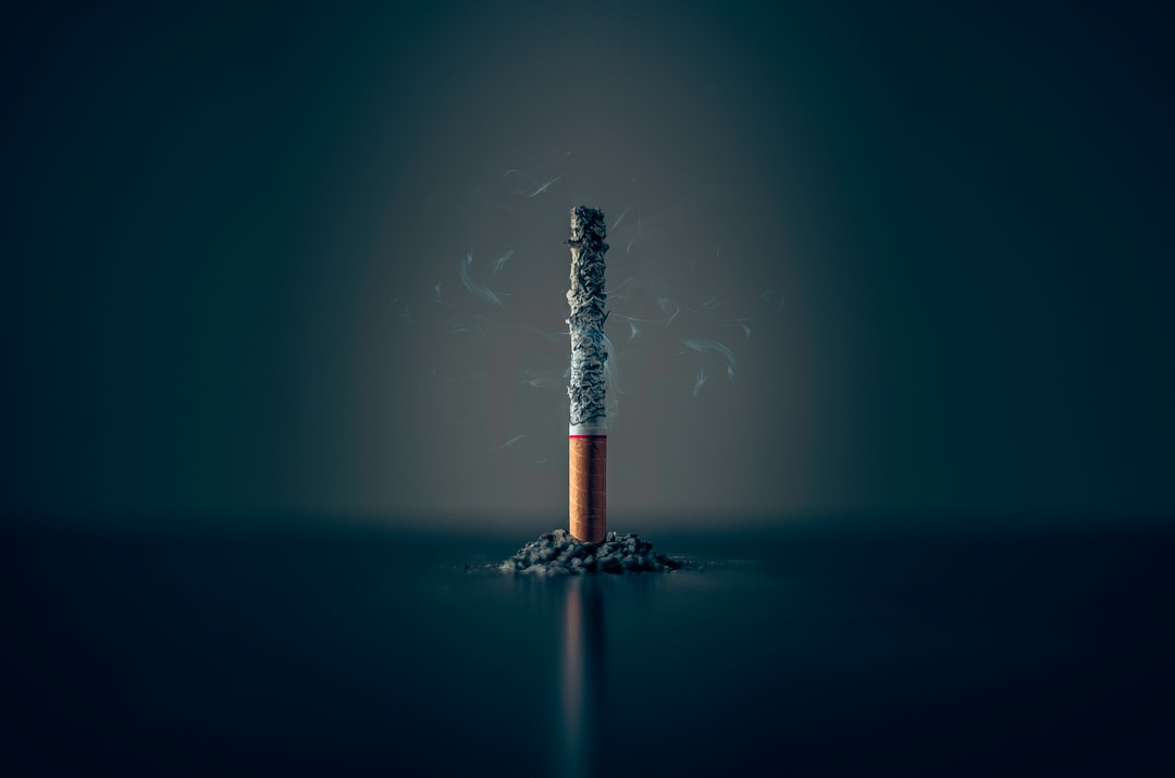 Schon gehört? Sitzen ist das neue Rauchen.