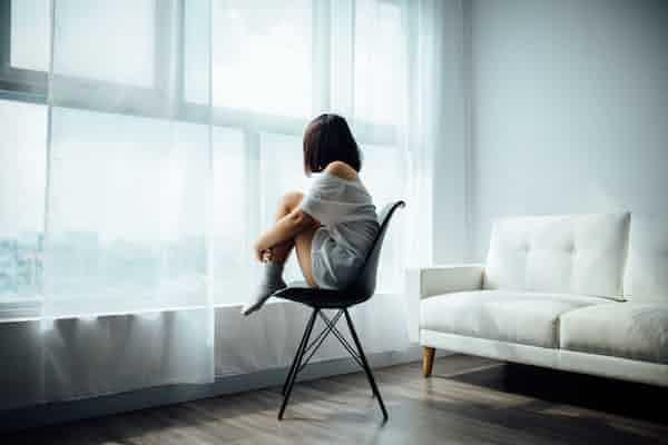 התמודדות עם אובדן במשפחה בתקופת הקורונה