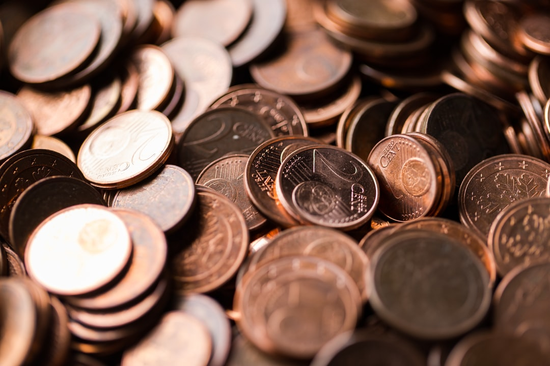 30 Day Penny Challenge