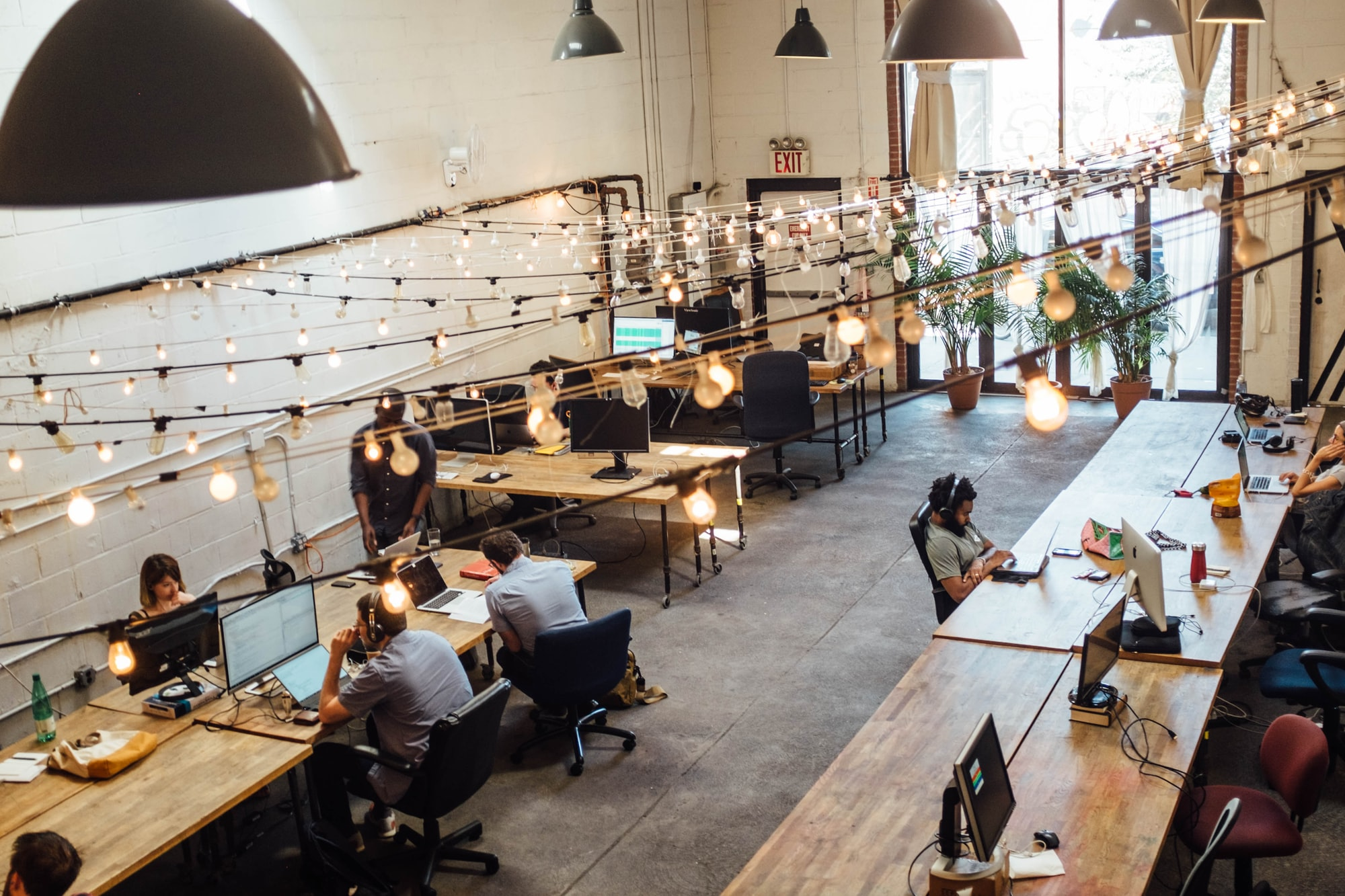 Combating Anxieties over the Newly-Reopened Workplace